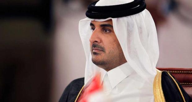 """الأزمة الخليجية.. صراع المحمدين وتميم """"من سيرمش أولاً؟"""""""