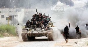إلى أين تتجه ادلب؟