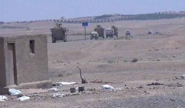 بدء انسحاب فصائل المعارضة من البادية باتجاه الأردن قبل تسليم المنطقة للجيش