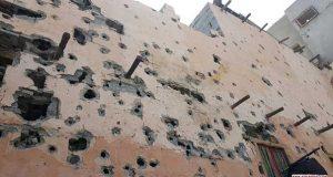 القوات السعودية تشن اعتداءات ممنهجة على مظاهر عاشوراء في المنطقة الشرقية