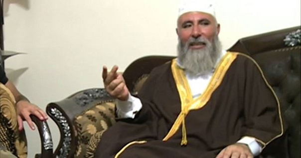 نجل 'أبو طاقية' في قبضة مخابرات الجيش