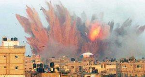 كيف تشارك فرنسا في الحرب والحصار على اليمن؟