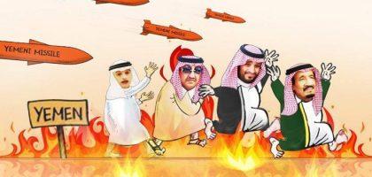 انسحاب المغرب وتلويح السودان وتراجع الإمارات.. السعودية تغرق في اليمن