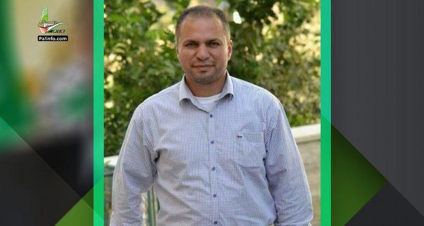طوباس: الاحتلال يفرج عن القيادي بحماس فازع صوافطة