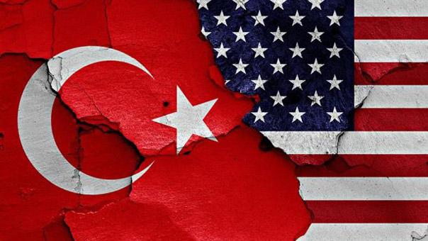 زعزعة العلاقات الأميركية ـ التركية
