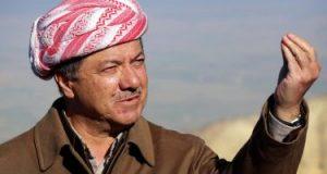 سخطٌ في الأوساط الكردية على سياسة برزاني