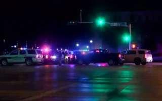 الولايات المتحدة: طالب يقتل ضابط شرطة بالرصاص