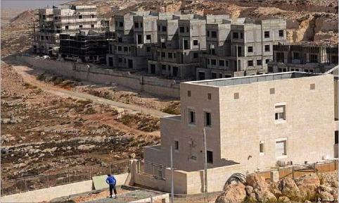 الموافقة على بناء 31 وحدة استيطانية في الخليل
