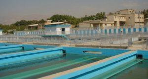 إيران تتعاون مع ألمانيا وفرنسا في مشاريع المياه