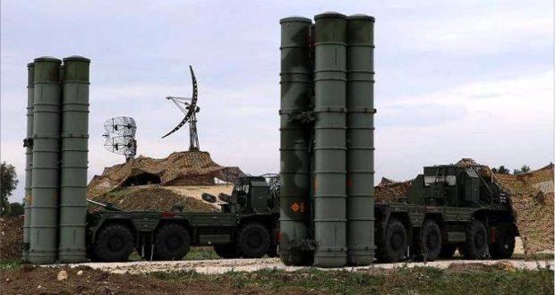 الناتو: شراء صواريخ إس- 400 الروسية سيُحرم أنقرة من إمكانية الاندماج في منظومة الحلف