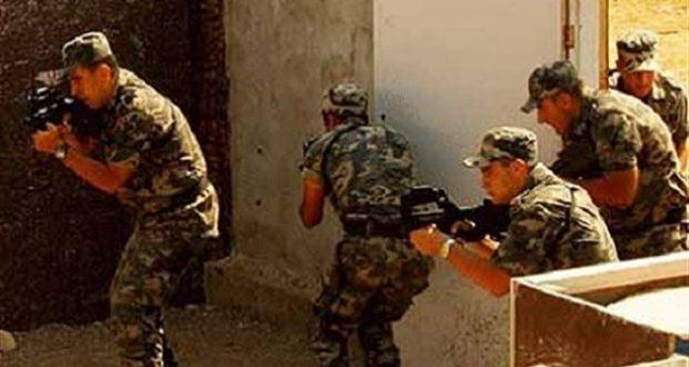 أمن الدولة: توقيف فلسطينيين بجرم الانتماء الى تنظيم ارهابي