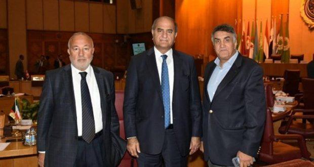 انتخاب لبنان عضواً في المكتب التنفيذي لوزراء البيئة العرب