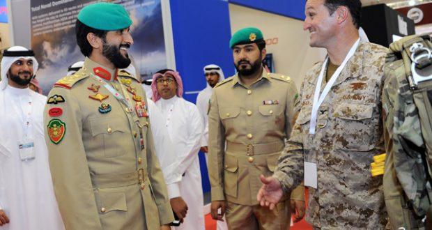 منظمات حقوقية دولية تدين مبيعات الأسلحة للبحرين بينما تستضيف المنامة معرضها الأول للأسلحة