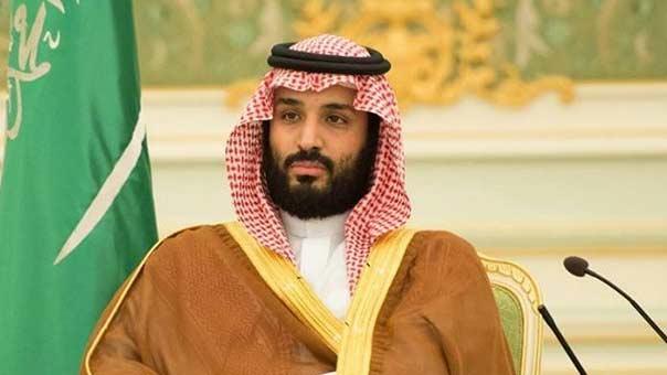 """الوكالة الفرنسية: المسؤول السعودي الذي زار إسرائيل سراً هو """"محمد بن سلمان"""""""