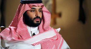 لماذا وأين اختفي محمد بن سلمان وما الذي يحصل له؟