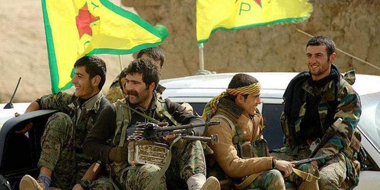 لهذه الأسباب تعمل تل أبيب على استمالة أكراد سوريا