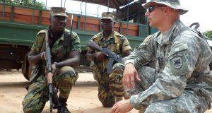 أمريكا تعزز وجودها العسكري في إفريقيا