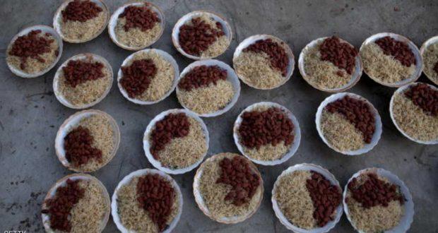 """طبق واحد يكشف """"التفاوت الصارخ"""" بسعر الطعام بين دول العالم"""