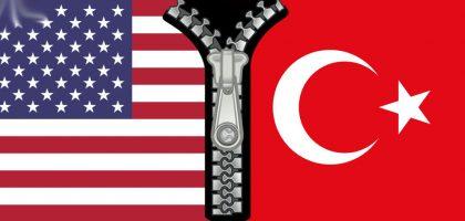 الأزمة التركية الأمريكية.. هل تملك أمريكا خيار الطلاق؟