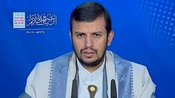 السيد الحوثي: العدوان الأميركي السعودي على اليمن طغيان.. والتصدي له مسؤولية دينية