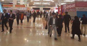 أكثر من 940 وسيلة اعلامية في انطلاق فعاليات معرض الصحافة ووكالات الانباء في طهران