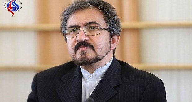 طهران تعتبر تقرير المقررة الخاصة لحقوق الانسان في ايران مغرضا ويفتقر للشرعية