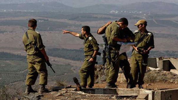 تقديرات إسرائيلية: إطلاق القذائف في هضبة الجولان كان مقصودًا
