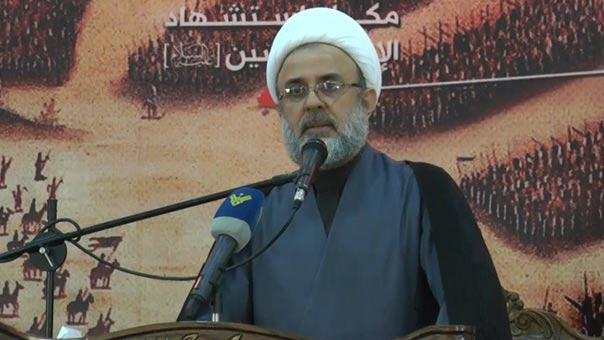 الشيخ قاووق: لن تستطيع أميركا بكل عقوباتها وتحريضها أن تغيّر موقف حزب الله