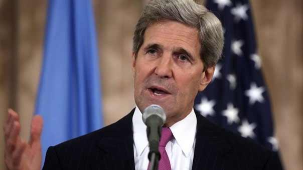كيري: ترامب يخلق أزمة دولية