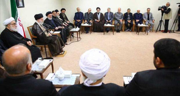 الإمام الخامنئي: الحج أفضل منبر دعائي للتواصل مع شعوب العالم وإفشال دعايات الأعداء