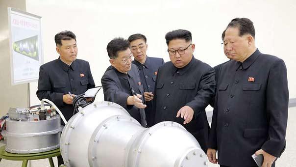 سنتخلى عن ترسانتنا النووية في حالة واحدة فقط!