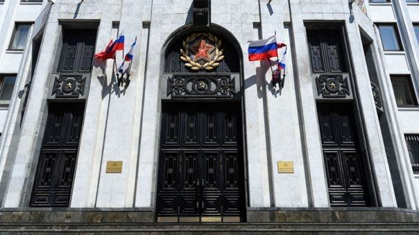 الدفاع الروسية: إعلان واشنطن وفرنسا وألمانيا تخصيص تمويل عاجل للرقة يثير قلقنا