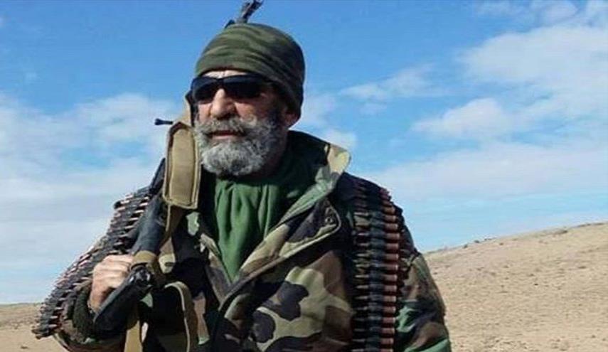 استشهاد قائد قوات الحرس الجمهوري السوري