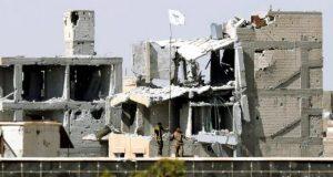 """الرقة من احتلال """"داعش"""" إلى إحتلال """"قسد"""": تدمير وتهجير ممنهج"""