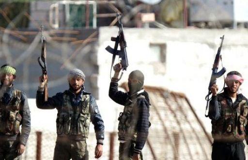 """""""المعارضة السورية"""" أمام مسار مستجد يلغي """"الثوابت"""""""