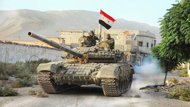 سوريا.. ماذا بعد فشل غزوة إدارة المركبات!؟