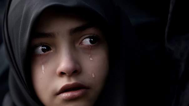 تعرف إلى فوائد البكاء