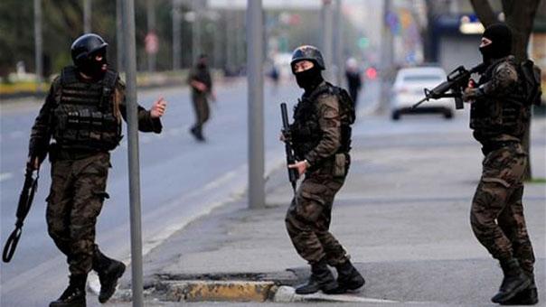 تركيا.. اعتقال 254 شخصاً بتهمة 'الارتباط بغولن'