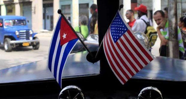 أزمة دبلوماسية جديدة بين الولايات المتحدة وكوبا..طرد 15 دبلوماسياً كوبياً من واشنطن