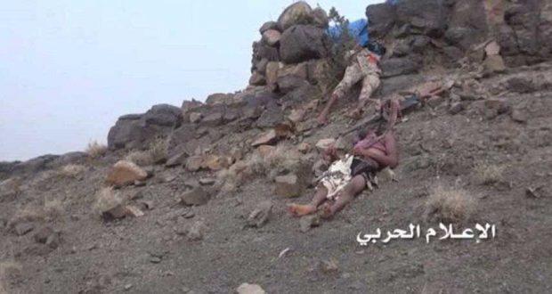 اليمن: قتلى وجرحى من المرتزقة في تعز والجوف ومأرب ونهم