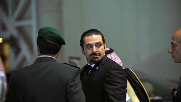ماذا بعد استقالة الحريري من السعودية ؟!!!