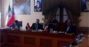 تفعيل خط ائتماني بين سورية وإيران
