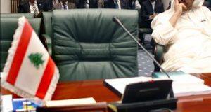 هل يتم تعليق عضوية لبنان في الجامعة العربية؟