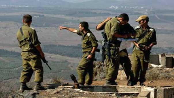 أصابع العدو الصهيوني حاضرة في هجوم 'النصرة' على بلدة حضر السورية