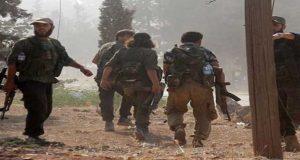 تصاعد حدة الاقتتال بين 'زنكي' و'تحرير الشام'..والفصائل تحشد لقتال الجولاني