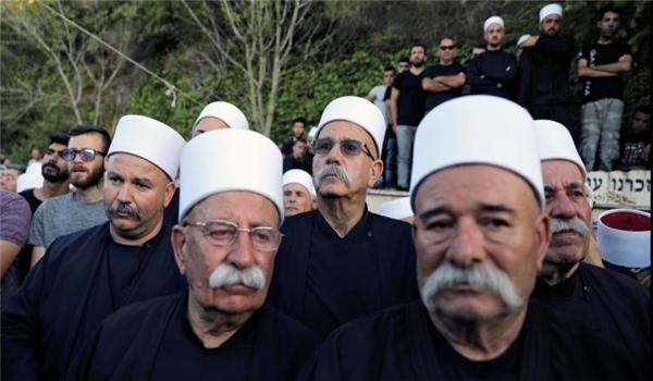 أهالي الجولان ينتفضون ضد الدعم الإسرائيلي لهجوم النصرة على حضر – وكالة انباء فارس | Fars News Agency
