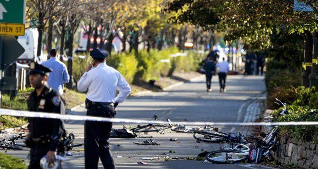 هجوم مانهاتن وتطرف ترامب: أمريكا نحو العنف بامتياز