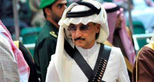 """رويترز: استقالة المدير المالي لـ""""مملكة"""" الوليد بن طلال"""