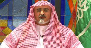 محاولة اغتيال داعية سعودي في مسجد بالرياض