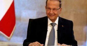 خطاب الرئيس عون امام السلك الديبلوماسي سيكون بمثابة «إطلالة شاملة»